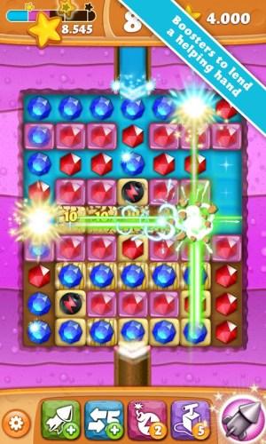 Diamond Digger Saga 2.53.0 Screen 1