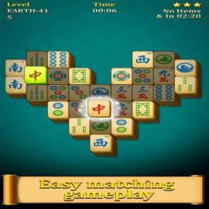 EZ Mahjong 1.0 Screen 2