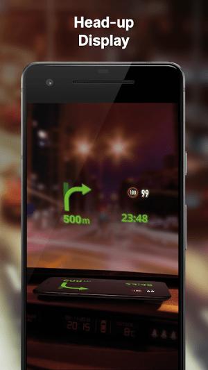 Sygic GPS Navigation & Maps 18.6.0 Screen 15