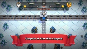 Clash of Clans 11.866.6 Screen 5