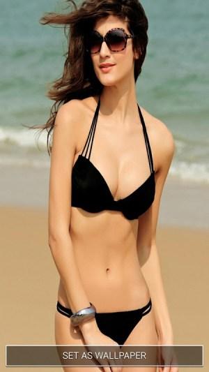 Bikini Hot Girl Live Wallpaper Apks Android Apk