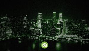 Android Night Vision Camera Simulation Screen 5
