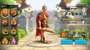 Rise of Kingdoms: Lost Crusade 1.0.34.14 Screen 2