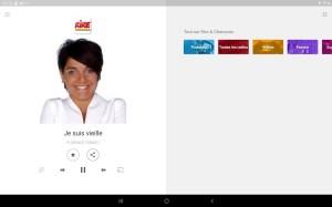 Rire & Chansons Radio 6.0.0 Screen 4