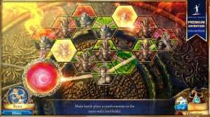 Lost Grimoires 3: The Forgotten Well 2.2 Screen 5