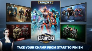 Real Steel Boxing Champions 2.5.148 Screen 7
