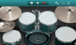 Android Best Drum Set Screen 2