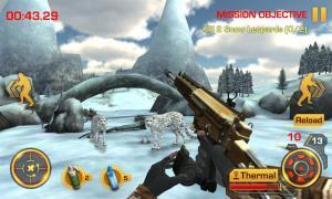 Wild Hunter 3D 1.0.9 Screen 2