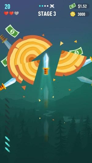 Knife Bounty 1.12 Screen 5