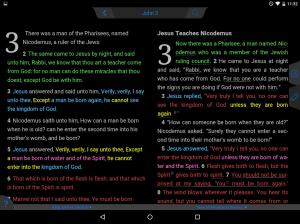 Tecarta Bible 7.16.7 Screen 4