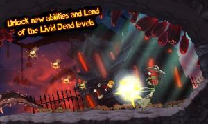 Rayman Jungle Run 2.3.3.1 Screen 9