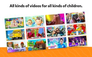 YouTube Kids 4.53.1 Screen 7