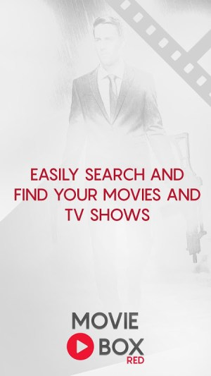 Android Movie Play Red: Free Online Movies, TV Shows Screen 3