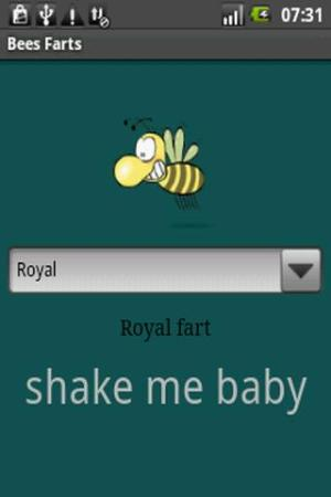 Bees Farts 1.4 Screen 4