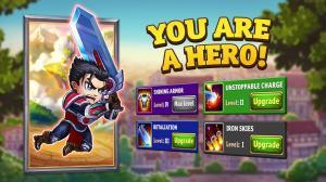 Hero Wars – Ultimate RPG Heroes Fantasy Adventure 1.49.3 Screen 4