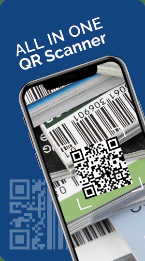 FREE QR Barcode Scanner:QR Scanner/QR Reader 0.125.0 Screen 3