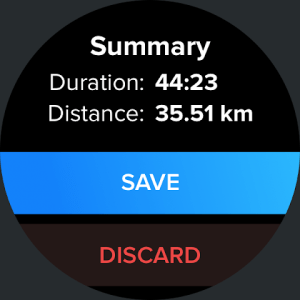 Android Bikemap - Your Cycling Map & GPS Navigation Screen 5