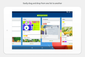 Trello: Organize anything with anyone, anywhere! 2020.11.14449-candidate Screen 8