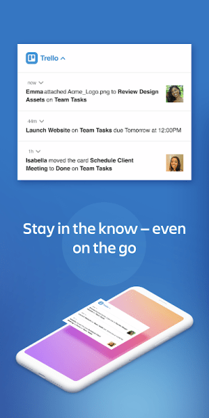 Trello: Organize anything with anyone, anywhere! 2020.11.14449-candidate Screen 13