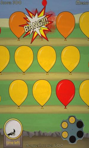 Android Shooting balloons games 2 Screen 4