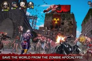 DEAD WARFARE: Zombie Shooting Games 2.13.42 Screen 1