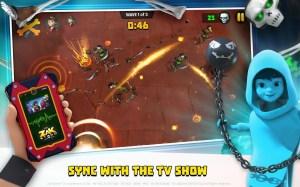 Zak Storm Super Pirate 1.2.9 Screen 3
