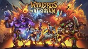 Warlords of Aternum 0.78.0 Screen 2