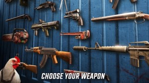 Android DEAD TRIGGER 2 - Zombie Survival Shooter Screen 2