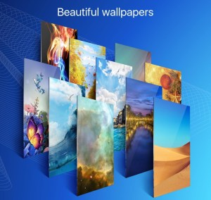 Ace Launcher - 3D Themes&Wallpapers 4.7.0.50036 Screen 1
