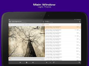 AIMP v3.00 Beta 2, build 927 (21.10.2019) Screen 7