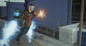 Gangster 4 1.02c Screen 1