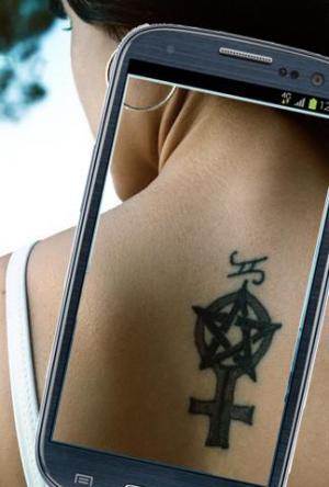 Tattoo Your Body Cam 1.2 Screen 3