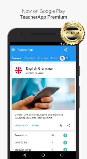 English Grammar & Phonetics 7.3.4 Screen 10