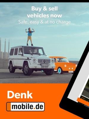 mobile.de – Germany's largest car market 7.27.1 Screen 8