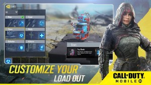 Android Call of Duty®: Mobile Screen 10