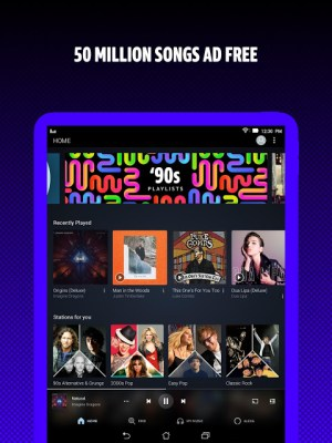 Android Amazon Music: Stream & Download the Songs You Love Screen 7
