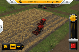Farming Simulator 14 1.4.8 Screen 13