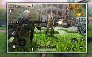 Squad Survival Free Fire Battlegrounds 3D 3.2 Screen 3