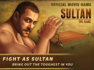 Android Sultan: The Game Screen 5