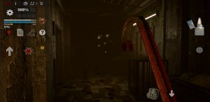 N°752 Out of Isolation-Horror in the prison 1.098 Screen 1