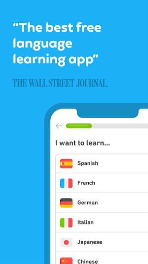 Duolingo: Learn Languages Free 3.106.5 Screen 3
