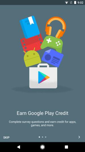 Google Opinion Rewards 20180326 Screen 3