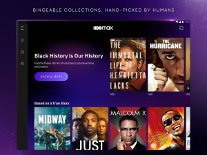HBO Max: Stream and Watch TV, Movies, and More 50.15.0.197 Screen 5