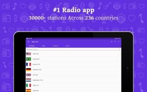 Radio FM Online 13.3 Screen 16
