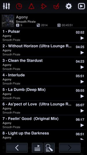 Neutron Music Player 2.14.6 Screen 2