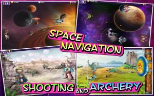 Android 101-in-1 Games HD Screen 4