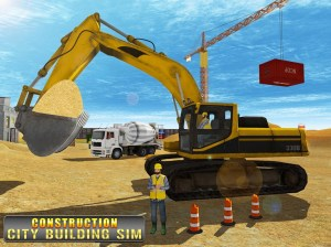 Construction City Building Sim 2.3 Screen 7