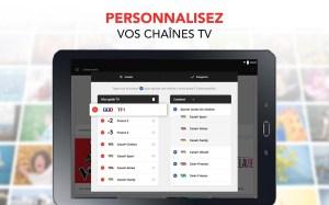 Programme TV par Télé Loisirs : Guide TV & Actu TV 6.4.0 Screen 1