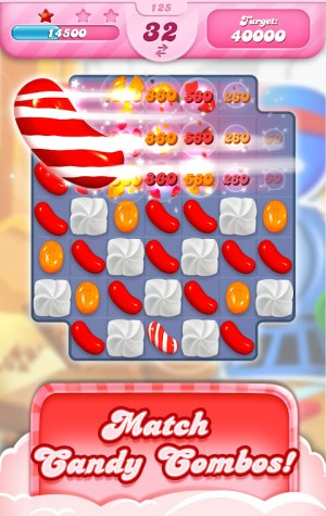 Candy Crush Saga 1.210.2.1 Screen 6