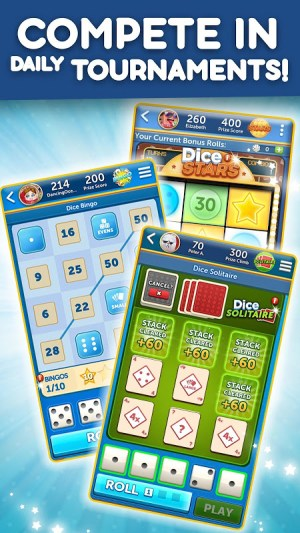 Dice With Buddies™ 6.11.0 Screen 9